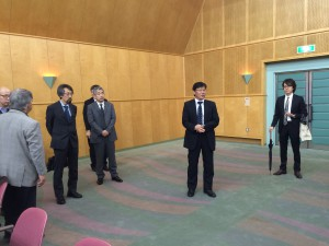 2015年9月13日(日)札幌にてIPOI近未来オステオインプラント学会北海道支部主催:水上哲也先生によります「歯周・再生・インプラントの現在〜何が問題を難しくしているのか〜」をスタッフと聴講して参りました。