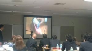 2015年11月14日(土)15日(日) 京セラメディカルの「実践インプラント スタッフと学ぶハンズオン3ヶ月コース」第二回 を受講してきました。