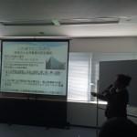 2017年3月26日(日)歯科衛生士 柏井伸子先生「口腔内外の感染管理 やらなければならない事とやってはいけない事」講演会にスタッフと参加しました。