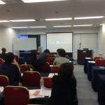 2017年5月21日(日)札幌にて、ノーベルバイオケア主催:木津康博先生「インプラント治療コンピュターガイド手術」講習会を受講しました。