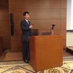 2017年5月28日(日)IPOI近未来オステオインプラント学会北海道支部・支部学術大会にて1時間の講演をさせて頂きました。