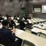 2017年10月22日(日)札幌にてNIS公開講座:次世代の歯科治療を語る〜口腔内スキャナーが歯科治療にパラダイムシフトを起こす〜を受講しました。